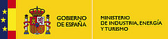 Ingenieros del Ministerio de Energía y Turismo de España