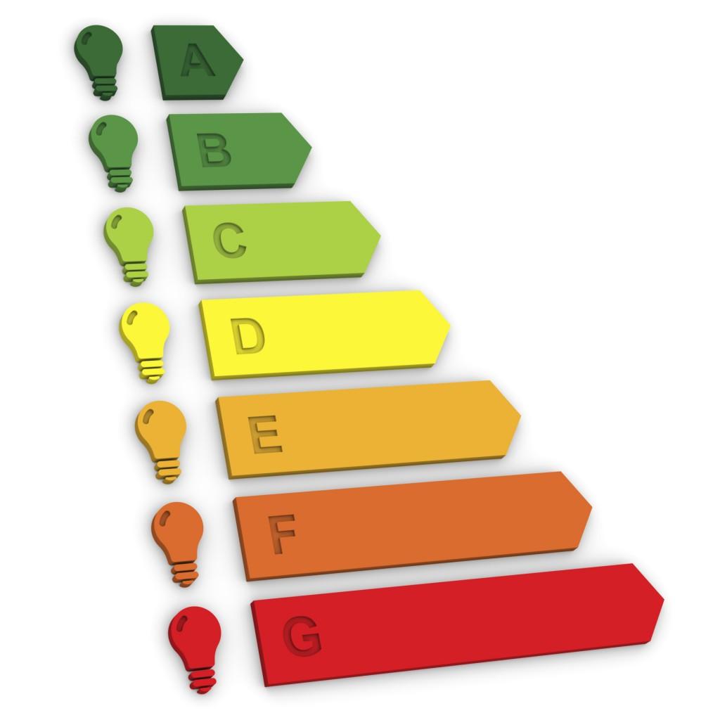 ¿Cómo lograr la mejor eficiencia energética?.